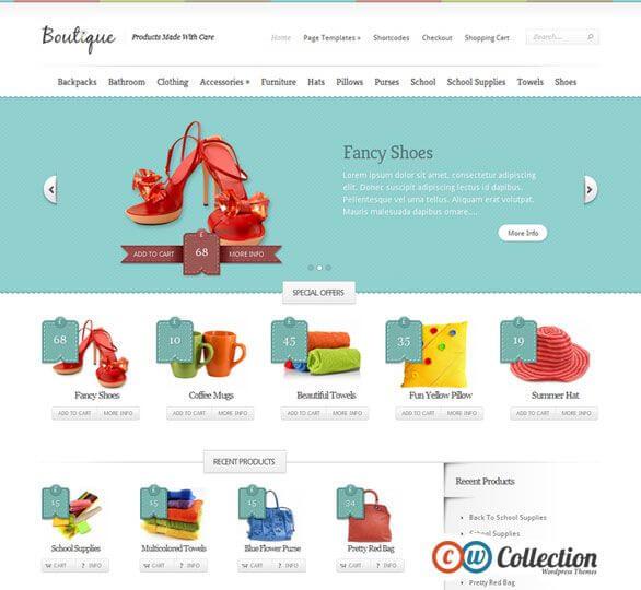 Boutique-eCommerce-WordPress-Theme