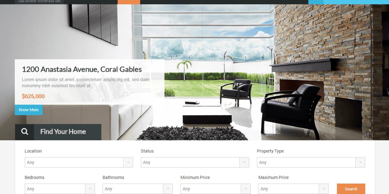 Paginas Web Para Inmobiliarias Hablemos De Negocios