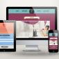 Diseño Web One Page KIT DE CATA