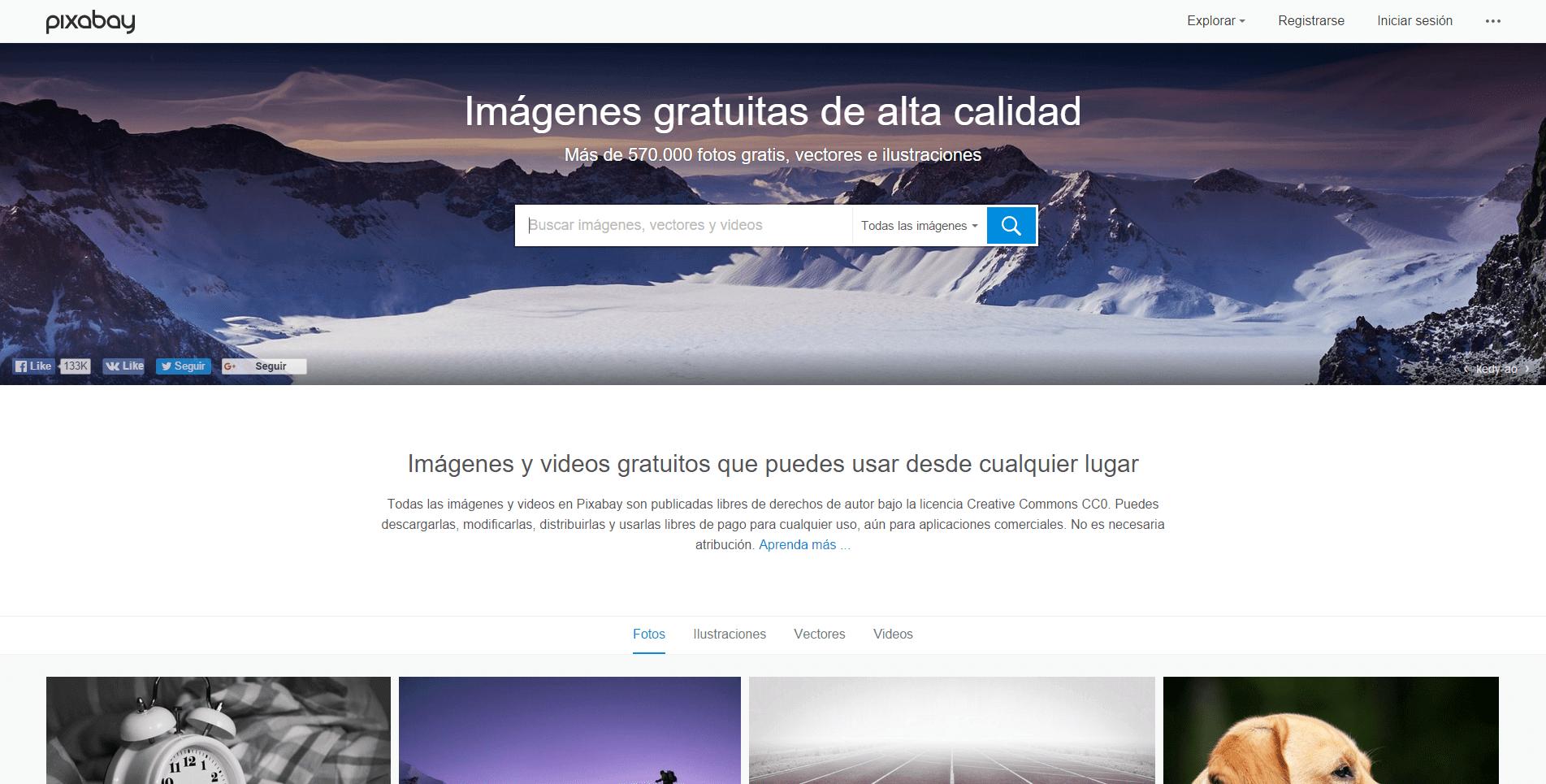 Imágenes gratis - Pixabay' - pixabay_com_es