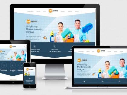 Diseño Web Responsive ISMED